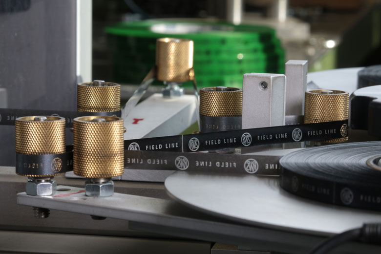 Behind the Scenes: Manufacturing RWS Airgun Pellets