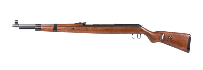 HAM Talks to Diana Airguns About New Air Rifles and More