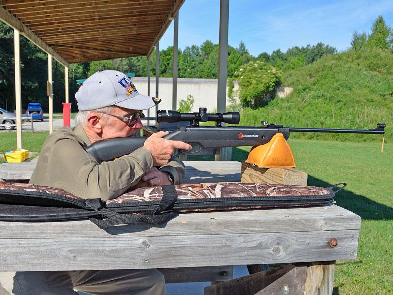 Benchrest Shooting Technique: A Beginner-Friendly Springer