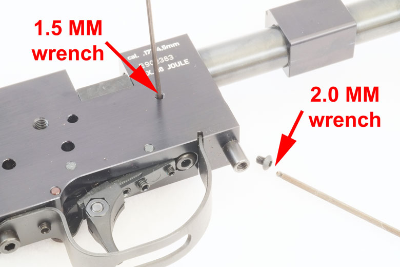 Power Tuning the Air Arms T200 Sporter Air Rifle