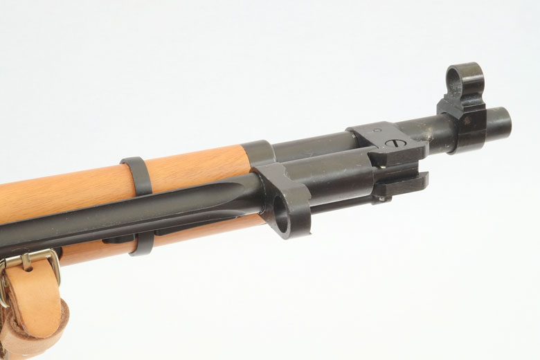 Gletcher M1944 BB Rifle Review