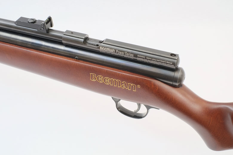 A Detailed Look At The New Beeman Chief PCP Air Rifle