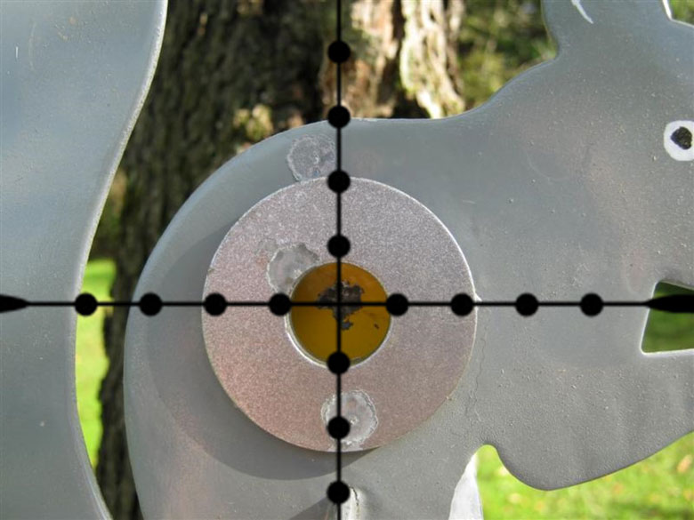 Greg's Guide to Field Target Shooting - Setting Up Your Scope