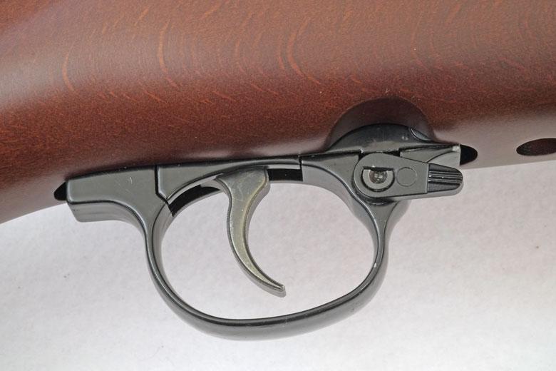 Beeman Chief PCP Air Rifle Test Review  177 Cal