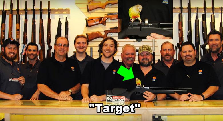 Contest Alert! Airgun Nation is Giving Away an FX Streamline Air Rifle!