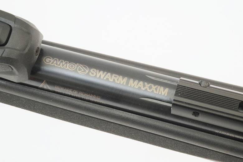 A Detailed Look at the Gamo Swarm Maxxim Air Rifle