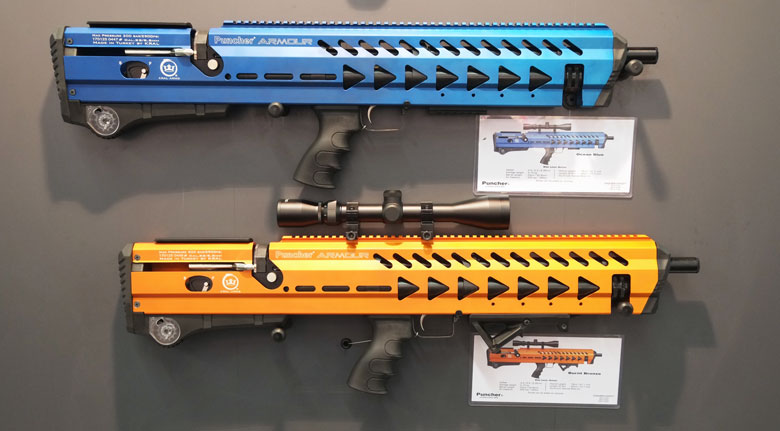New Turkish PCPs Everywhere at the 2017 IWA Show!