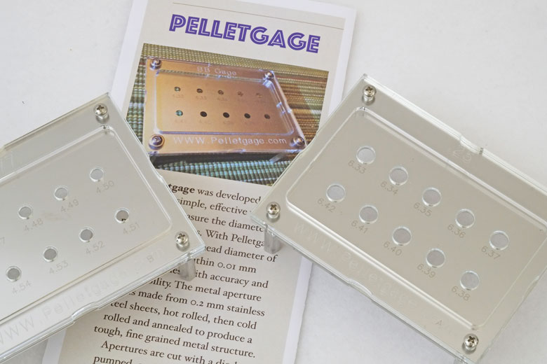 PelletGage And BBGage - Very Useful Products For The Serious Shooter