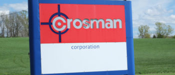Crosman Corporation Sold For $152 Million.