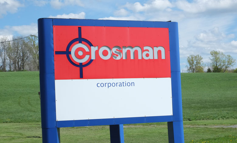 Crosman Corporation Sold For $152 Million.