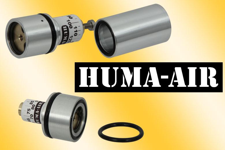 Airguns of Arizona Introduces Huma Regulators