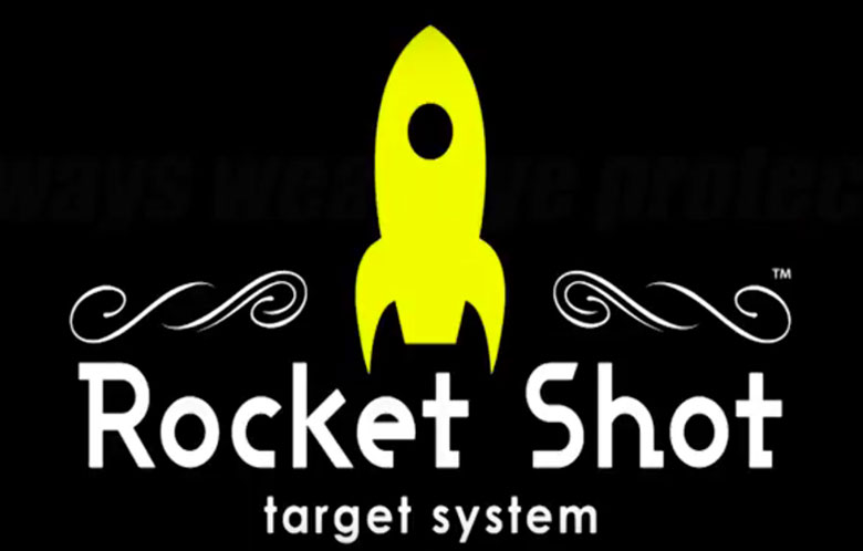 The New Daisy Rocket Shot Target System