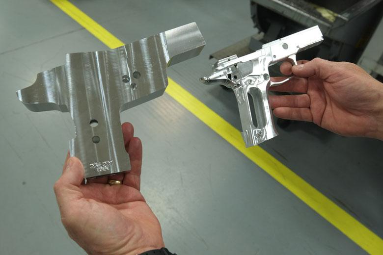 Exclusive! HAM Reveals The SIG SAUER Airgun Strategy.