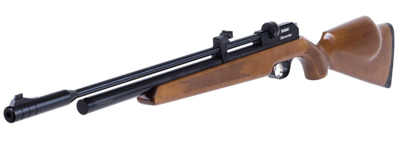 First Look at the New Diana Stormrider Air Rifle