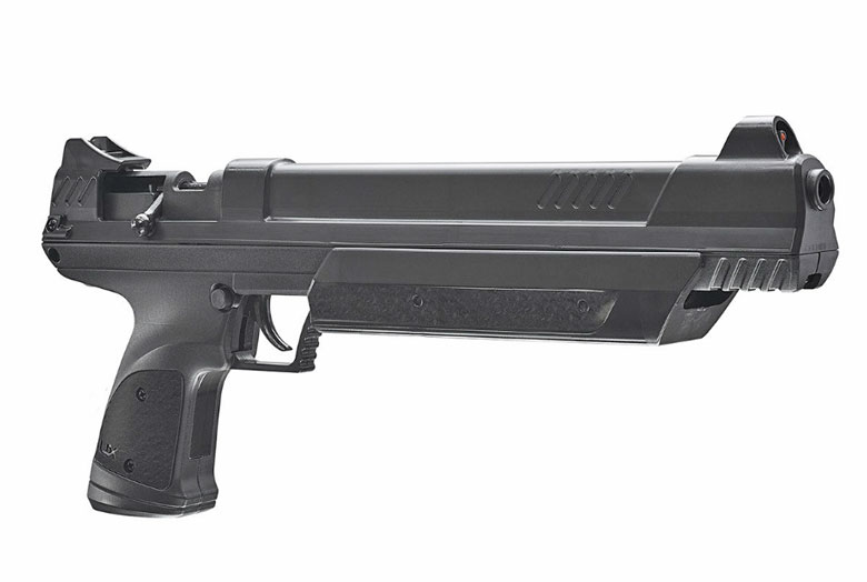 Umarex USA Announces Limited Availability of the New Strike Point Air Pistol