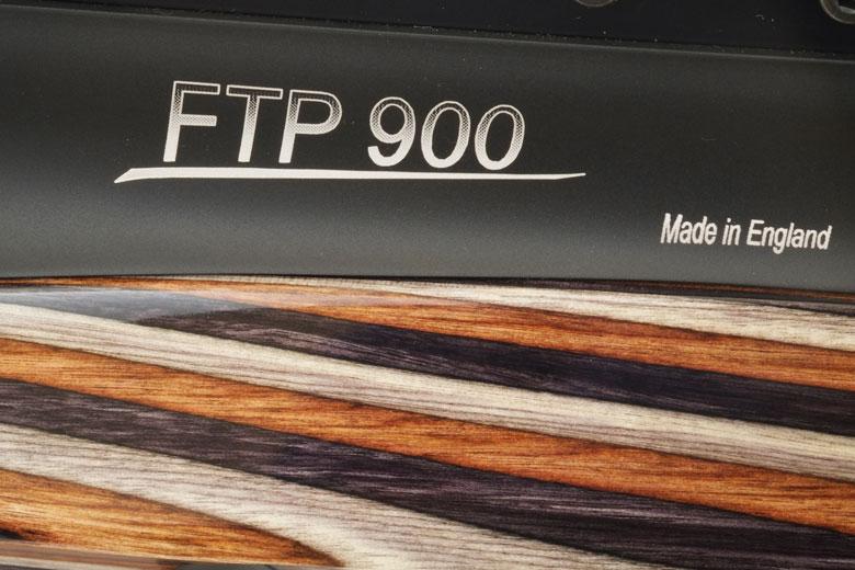 Air Arms FTP 900 Field Target PCP Air Rifle Photo Extra.