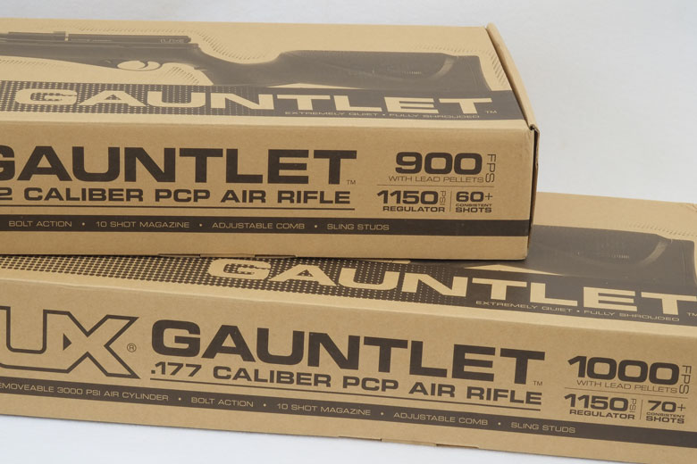 The Umarex Gauntlet Is Shipping - Finally!