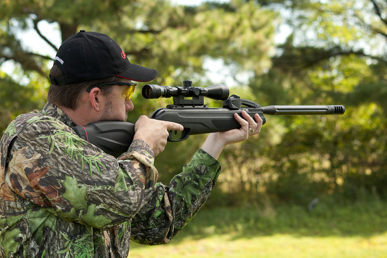 Keith Higginbotham, The President of Gamo Outdoor USA, Talks To HAM - Part One.