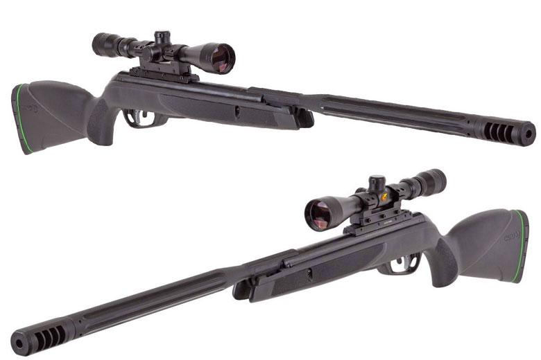 GAMO Says Its Hornet Maxxim Air Rifle Is Ready for Squirrel Season