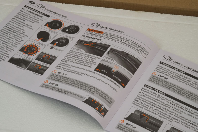 Umarex USA has told Hard Air Magazine that the long-awaited Umarex Gauntlet is shipping - finally!