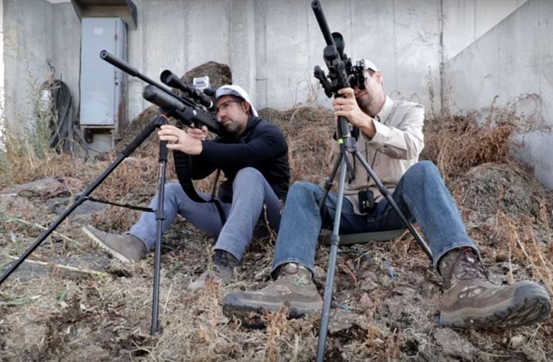 Bird Hunting With The Brocock Bantam PCP Air Rifle.
