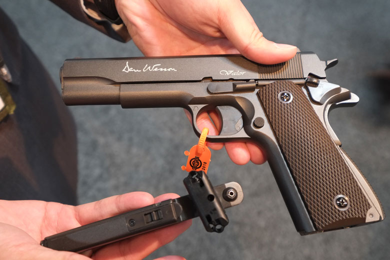 Last But Certainly Not Least - Final 2018 SHOT Show Airgun Report