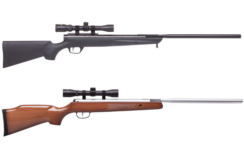 Crosman Announces Expanded Line of Remington Airguns