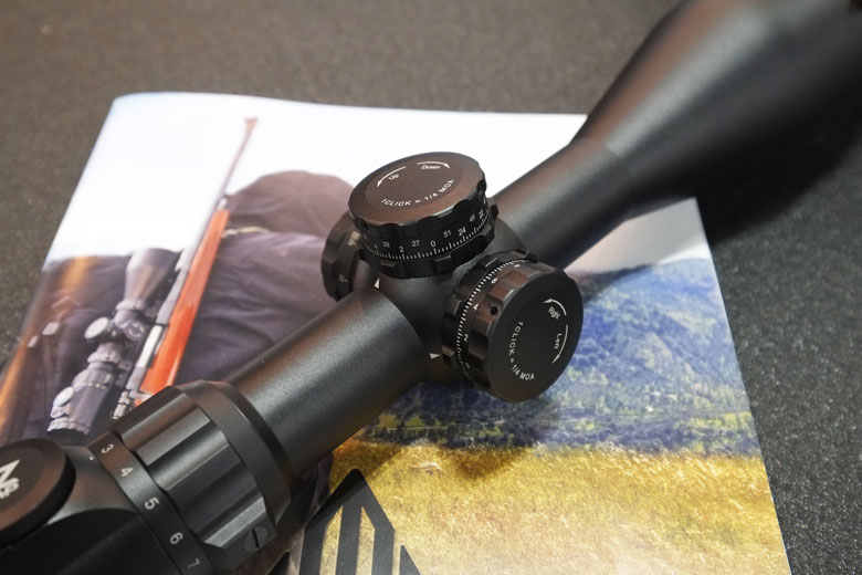 More Airgun News From The 2018 SHOT Show