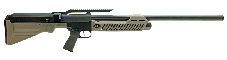 New .50 Caliber Umarex Hammer Is The Most Powerful Production Air Rifle On The Planet!