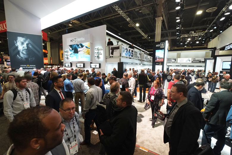 Exclusive! SHOT Show Interview With Joe Huston, General Manager of the SIG SAUER Airgun Business