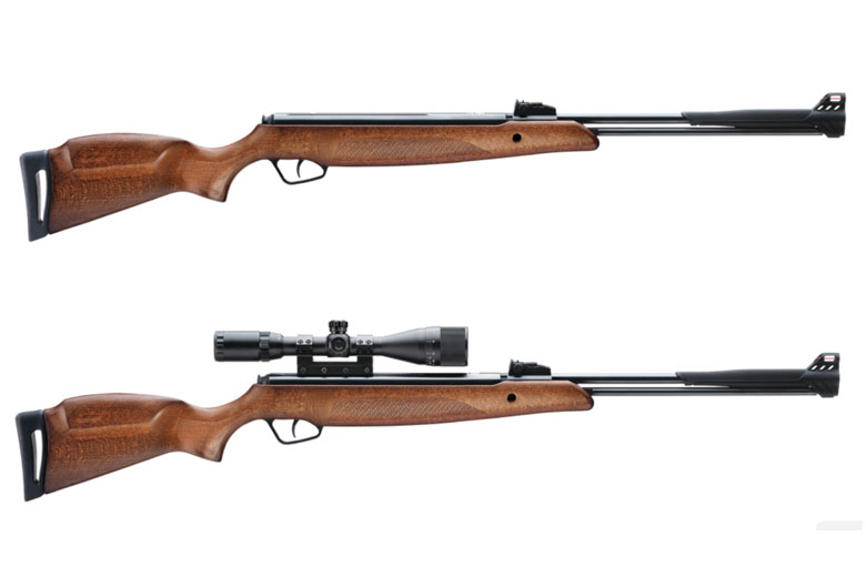 But Wait, There's More! New Stoeger Airguns F40 Rifle, XP4 Pistol Launched At SHOT Show!