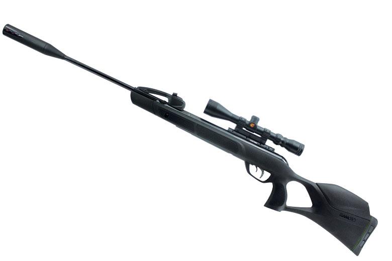 New GAMO Swarm Magnum Break Barrel Air Rifle Announced For SHOT Show