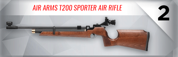 top selling air rifles over $500