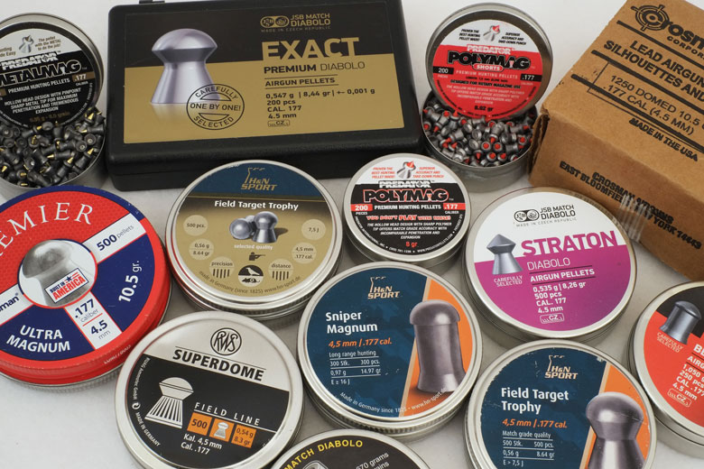 What's The Average Price Of Airgun Pellets? HAM Investigates.