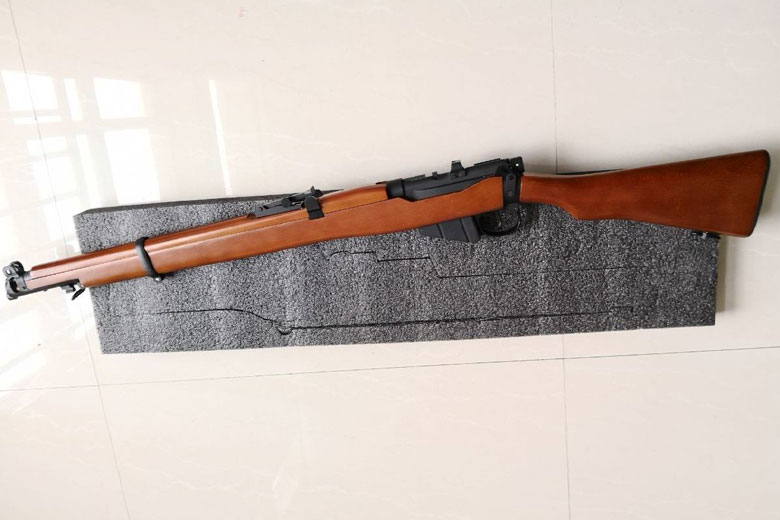 Lee Enfield SMLE BB Gun To Be Launched at 2018 British Shooting Show