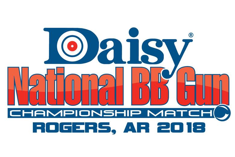 Daisy Prepares for 2018 Daisy National BB Gun Championship Match