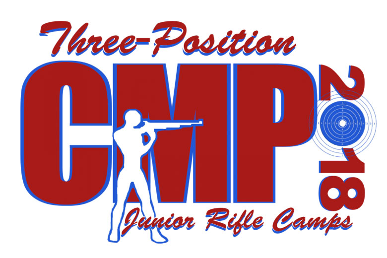 Sign Up Now For The 2018 CMP Summer Junior Air Rifle Camps
