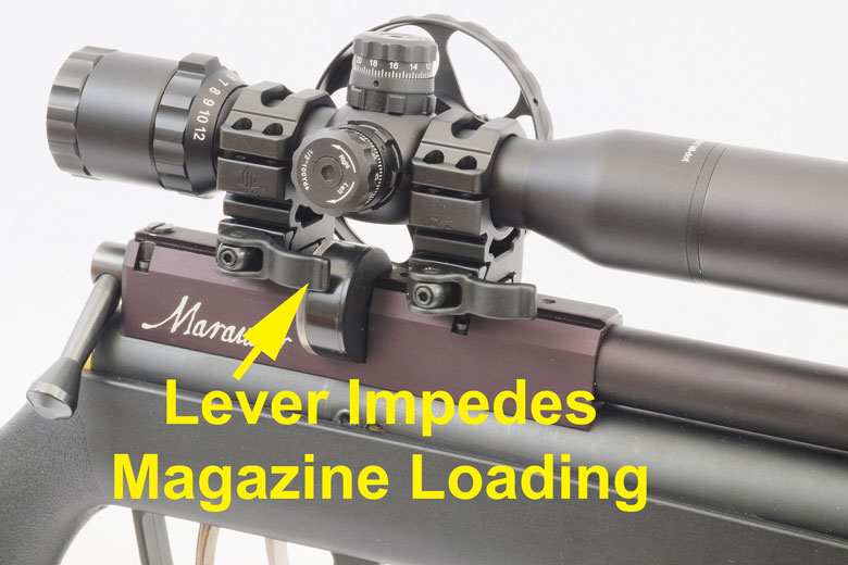 HAM Checks Out The New Leapers UTG 3-12X32 Bugbuster Scope