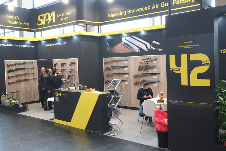 Snowpeak Airguns - The Biggest Airgun Manufacturer You've Never Heard Of...