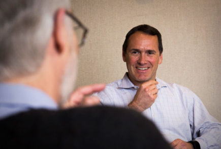 Bob Beckwith, Crosman CEO, Talks To HAM - Part Two.