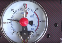 New Omega Turbo Charger HPA Compressor Video