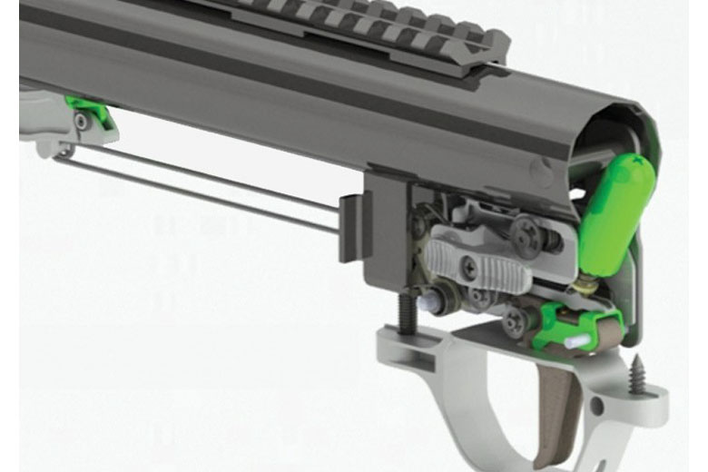 New SIG SAUER Airguns on Display at the NRA Annual Meetings and Exhibits in Dallas