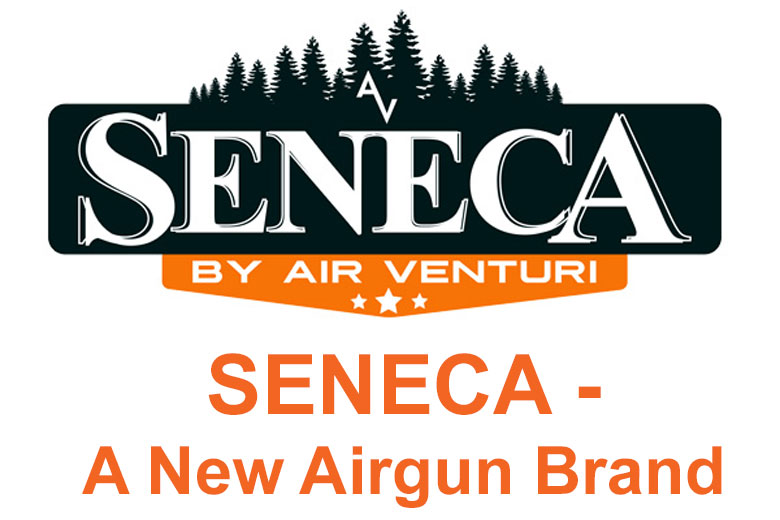 The Seneca Dragonfly - New Brand, New Product