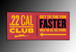 Pyramyd Air Introduces the 22 Caliber Club
