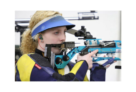 Airgun News From 2018 ISSF World Cup