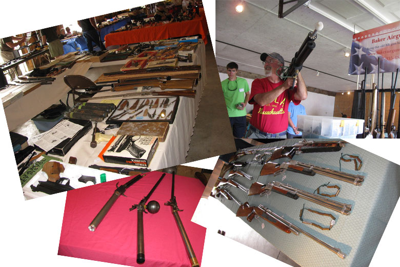 Start Planning To Attend The 2018 Baldwinsville Airgun Show And Shoot!