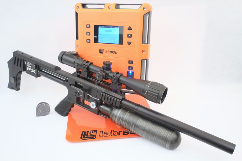 More Ballistic Coefficients! HAM Adds More Airgun BCs To Its Database