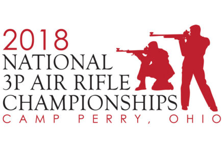 2018 CMP National 3P Air Rifle Championships At Camp Perry