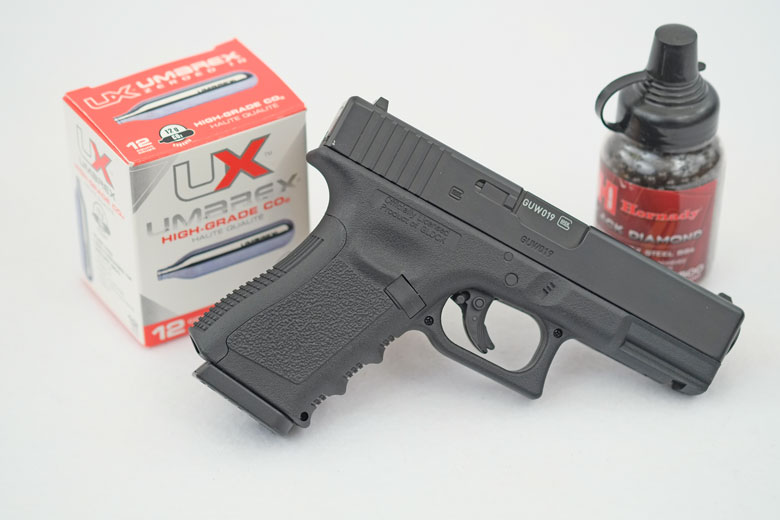 The First Umarex Glock BB Pistol Is Now Shipping