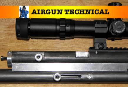 How To Obtain The Maximum Power from a PCP Air Rifle